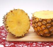 Fresh ananas Stock Images