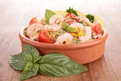 Fresh appetizer Royalty Free Stock Images