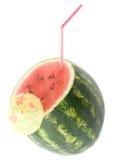 Fresh appetizing water-melon Stock Image