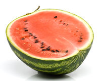 Fresh appetizing water-melon Royalty Free Stock Photo