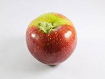 Fresh Apple Stock Image