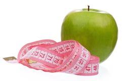 Fresh apple Stock Images