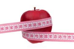 Fresh apple Stock Image