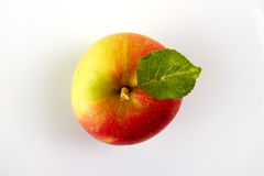 Fresh apple Royalty Free Stock Images