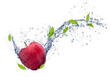 Fresh apple Stock Photography