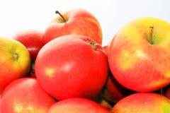 Fresh apple Stock Photos