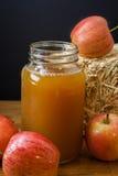 Fresh Apple Cider Royalty Free Stock Photo