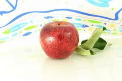 Fresh apple fruit Royalty Free Stock Image