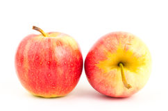 Fresh apple fruit Royalty Free Stock Photos