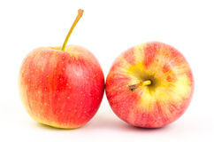 Fresh apple fruit Stock Photo