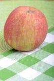 Fresh apple fruits close up Royalty Free Stock Photo