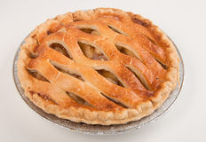 Fresh Apple Pie Royalty Free Stock Images