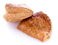 Fresh apple turnovers Royalty Free Stock Photography