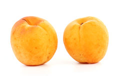 Fresh Apricot Stock Images