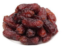 Fresh Arabian Dates Stock Images