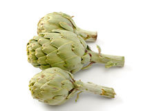 Fresh artichoke Stock Photo