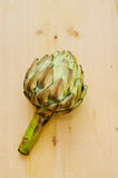 Fresh artichoke Stock Photos