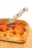 Fresh Artisan Style Bread Stock Images
