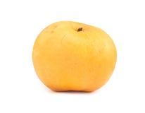 Fresh asian pear Royalty Free Stock Image