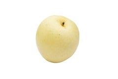 Fresh asian pear Royalty Free Stock Photos