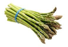Fresh asparagus Stock Image