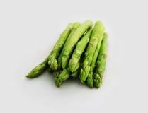 Fresh asparagus shoots Stock Photography