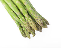 Fresh asparagus Royalty Free Stock Photos