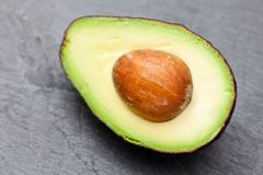 Fresh avocado Royalty Free Stock Image