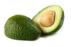 Fresh avocado. Royalty Free Stock Images