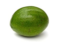 Fresh avocado. Stock Photo