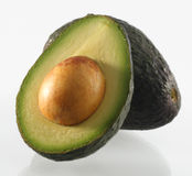 Fresh avocado Stock Images