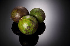 Fresh avocado fruit Stock Photo
