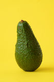 Fresh avocado fruit Royalty Free Stock Photography