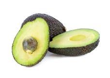 Fresh avocado fruits Royalty Free Stock Photography
