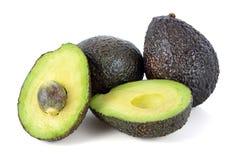 Fresh avocado fruits Stock Photography