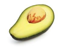 Fresh avokado slice Stock Photography