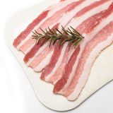 Fresh bacon Royalty Free Stock Image