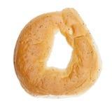 Fresh bagel Stock Image