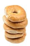 Fresh bagel Royalty Free Stock Photos