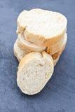 Fresh baguette Stock Photography