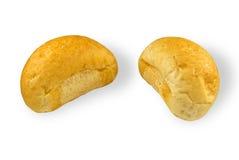 Fresh baguette Stock Photos