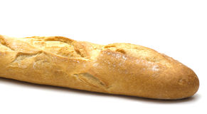 Fresh baguette Stock Photos