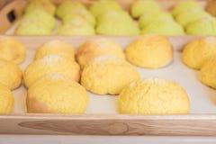 Fresh bake bread Royalty Free Stock Photo