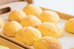 Fresh bake bread Royalty Free Stock Photos