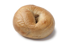 Fresh baked bagel Royalty Free Stock Image
