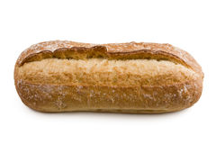 Fresh baked baguette bread Royalty Free Stock Images