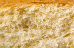Fresh-baked bread Stock Photo