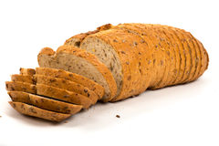 Fresh Baked Bread Stock Photography