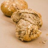 Fresh baked bread Stock Photography