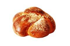 Fresh baked bread isolated Stock Photos